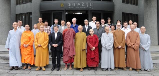 International Dīrgha-Āgama Research Group