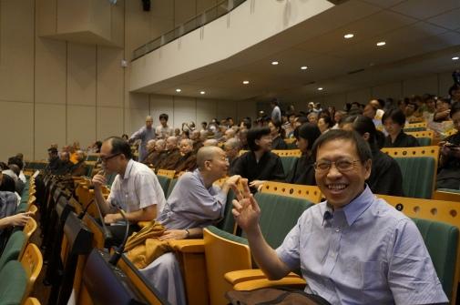 Professor Zhuang Guobin