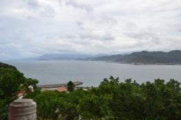 Taiwan's North coast
