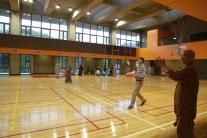 Fitness Center (揚生館)