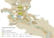 Dharma Drum Mountain Map