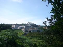 Dharma Drum Mountain (Jinshan)