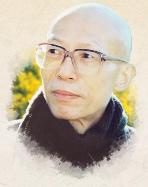 Master Sheng Yen (聖嚴法師)
