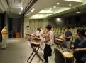 Drumming club