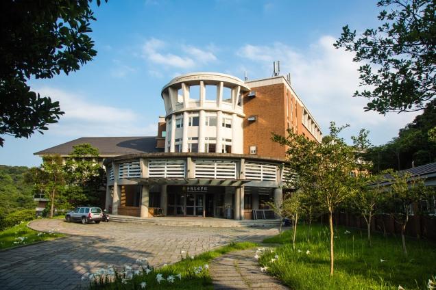 Main building